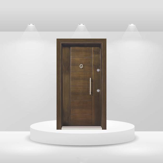 درب ضدسرقت پانل P01