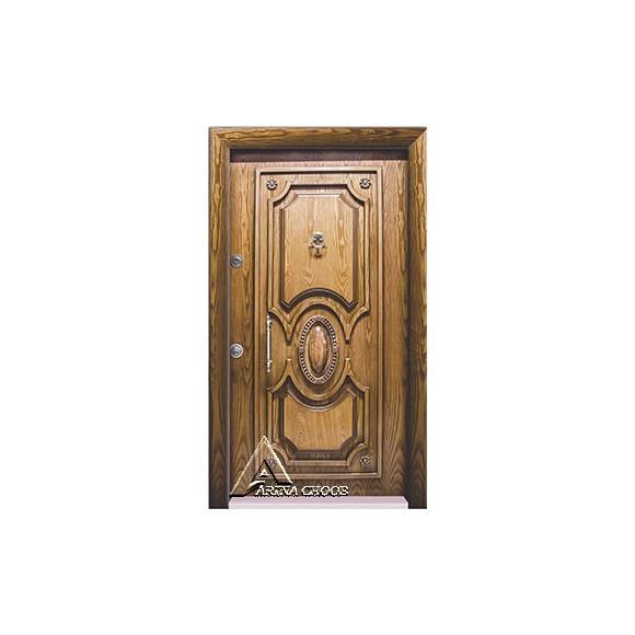 درب ضدسرقت برجسته B01