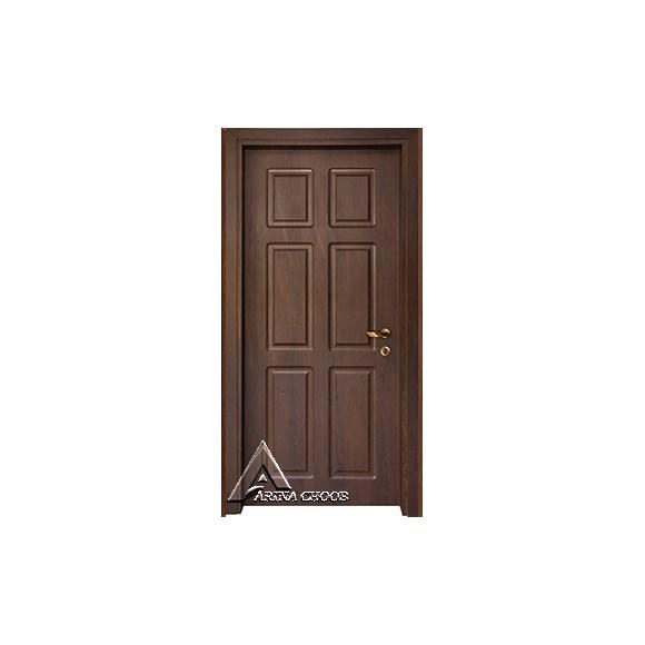 درب ام دی اف روکش pvc