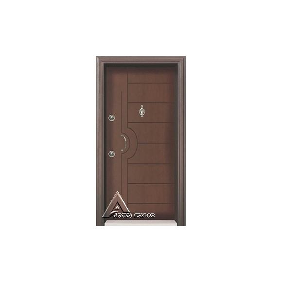 درب ضدسرقت پانل