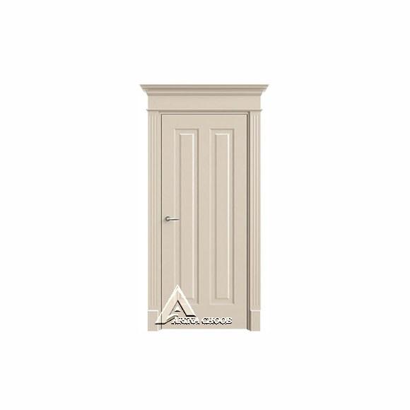 درب چوبی کلاسیک W36