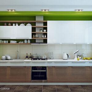 کابینت آشپزخانه مدرن N01
