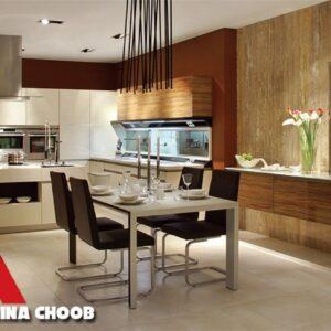 چگونه برای آشپزخانه خود بهترین کابینت را انتخاب کنیم؟